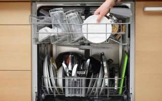 Посудомоечная машина не моет посуду причины видео