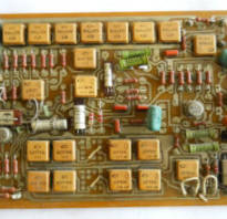 Маркировка конденсаторов содержащих драгметаллы