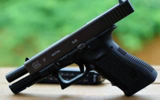 Сколько в пистолете патронов