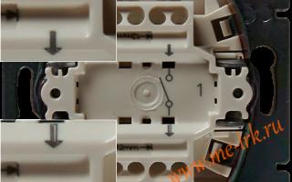 Чем отличается проходной выключатель от переключателя