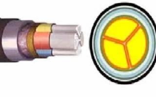 Маркировка оптического кабеля расшифровка таблица