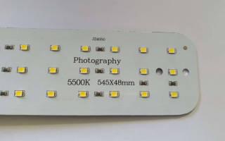 Как правильно паять смд светодиоды