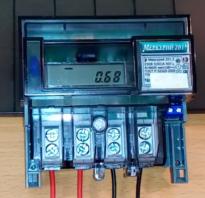 Как обнулить электросчетчик меркурий 201