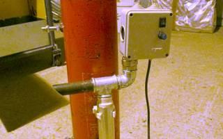 Дымогенератор для холодного копчения чертежи видео