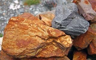 Чем добывают железную руду