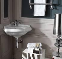 Дизайн ремонта маленькой ванной
