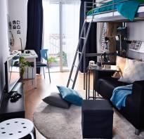 Икеа интерьер комнаты
