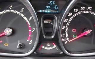 Зачем нужен тахометр в автомобиле