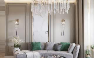 Идеи декора интерьера