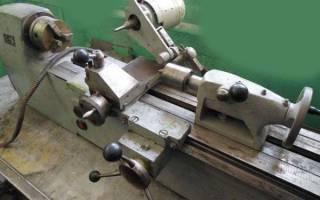 Токарный станок р 105 технические характеристики