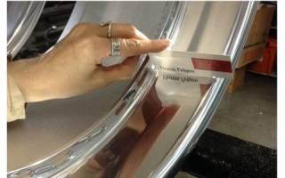 Чем полировать металл в домашних условиях