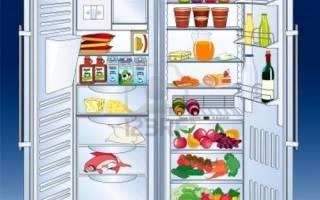 Через какое время должен выключаться холодильник