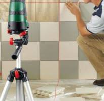 Как выбрать нивелир оптический