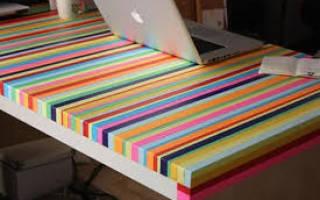 Декор стола фото