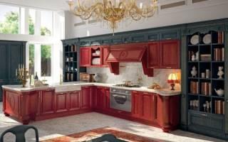 Интерьер кухни кухонные гарнитуры