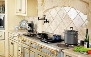 Красивые кухни в квартирах дизайн