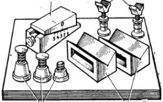 В чем заключается подготовка поверхности к разметке