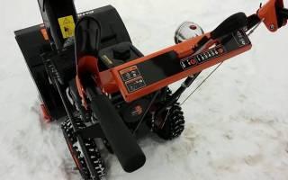 Снегоуборочная машина PATRIOT PRO 951 ED 426108445: обзор, отзывы