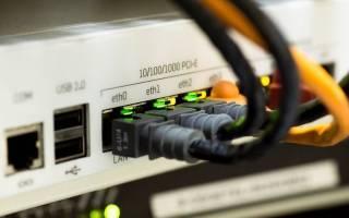 Как обрезать интернет кабель