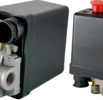 Подключение компрессора 380 вольт схема