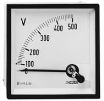 Как проверить вольтметр на исправность