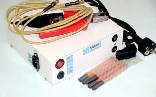 Сварочный аппарат для сварки проводов своими руками